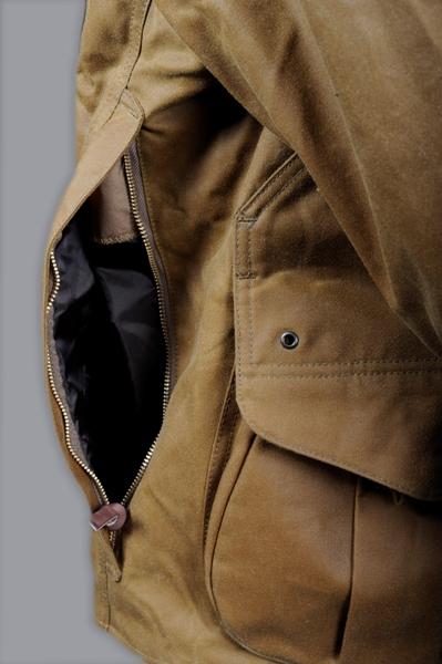 d96354f07f Filson Field Coat 2934 - Armeria Collini